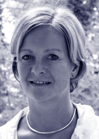Dr. Angela Rapp